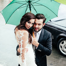 Wedding photographer Ivan Mironcev (mirontsev). Photo of 08.04.2018