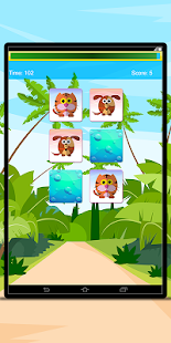 Funny Animals : Educational game for Kids - náhled