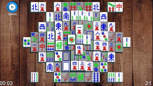 Mahgong  screenshots 4