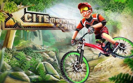 Xcite Mountain Bike Extreme 3D