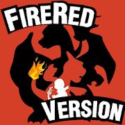 P0k3m0n Rojo Fuego (emulator)