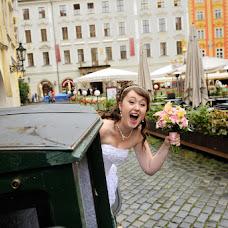Wedding photographer Aksana Byazrukaya (biazrukaja). Photo of 27.08.2014