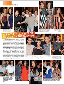 Revista Tititi screenshot 1