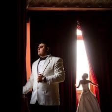 Fotógrafo de bodas Fernando Santacruz (FernandoSantacr). Foto del 21.06.2017