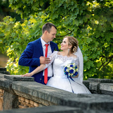 Wedding photographer Sergey Gerasimov (fotogera). Photo of 19.06.2018