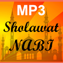 Sholawat Nabi MP3 Lengkap Offline icon