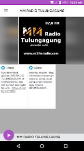 MM RADIO TULUNGAGUNG - náhled