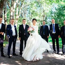 Photographer sa kasal Sergey Veselov (sv73). Larawan ni 22.04.2019