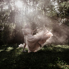 Wedding photographer Sophia Langner (langner). Photo of 04.09.2017