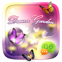 (FREE) GO SMS DREAM GARDEN THEME icon