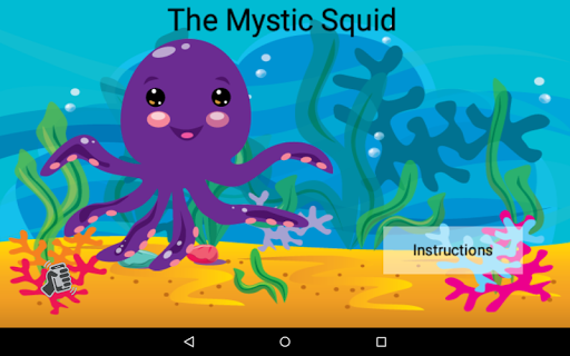 Mystic Squid
