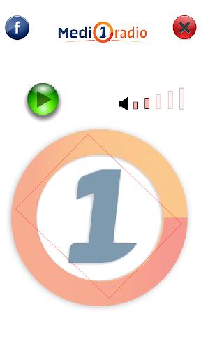 Medi 1 Radio Marocaine