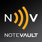 NoteVault Notes! Construction Daily Reports icon