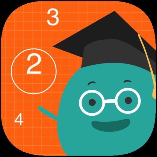 Matematika SMA : Persamaan Lingkaran (app)