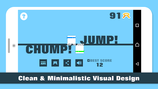 Jump! Chump!- screenshot thumbnail