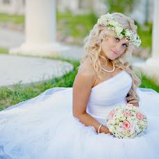 Wedding photographer Eva Mari (EvaMariFoto). Photo of 19.03.2014