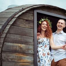 Wedding photographer Nadezhda Kipriyanova (Soaring). Photo of 17.06.2015