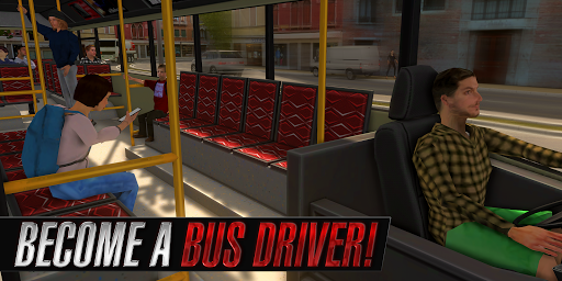 Bus Simulator: Original 3.7 screenshots 17