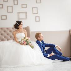 Wedding photographer Nikolay Antipov (Antipow). Photo of 15.02.2017