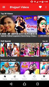 Bhojpuri Video Songs HD 1