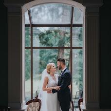 Wedding photographer Kamil Przybył (kamilprzybyl). Photo of 31.12.2017
