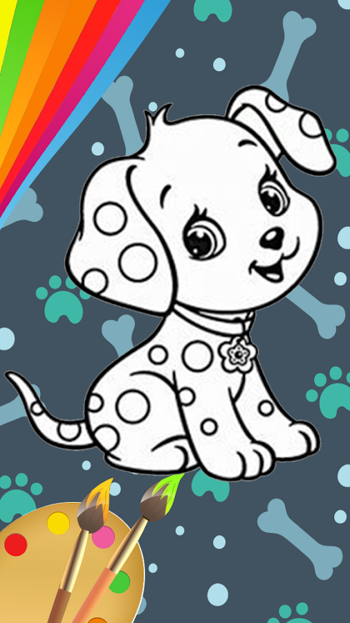 Draw Cute Dogs – Android-Apps auf Google Play