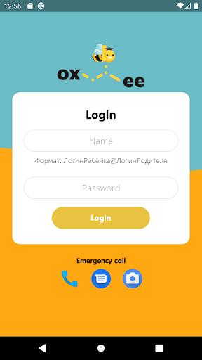 Télécharger gratuit Oxbee (для детей) APK MOD 1