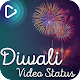 Happy Diwali Video Status - MV Video Maker APK