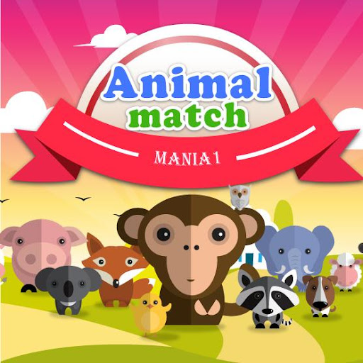 Animal Match Mania1