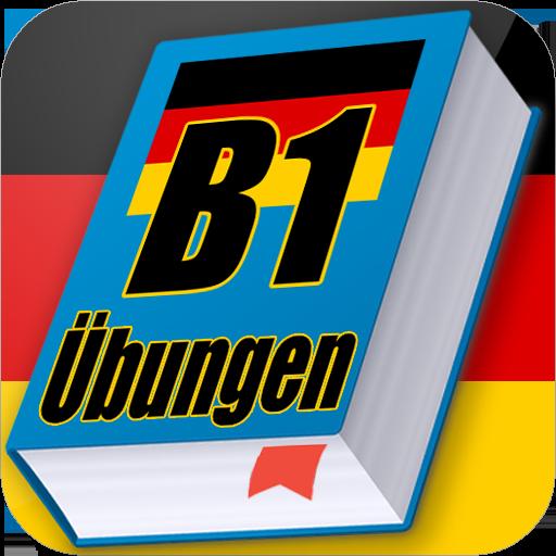 Learn German B1 Grammar Free
