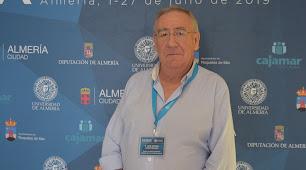 Segunda jornada del Curso de Verano de la universidad de Almería.