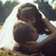 Wedding photographer Ruslana Maskenskaya (ellesse). Photo of 13.06.2014