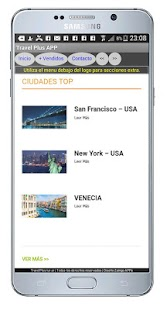 Travel Plus Viajes- screenshot thumbnail
