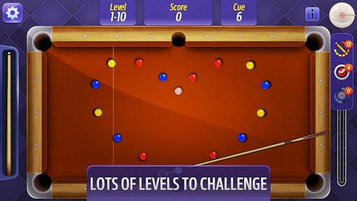 Billiards screenshot 11