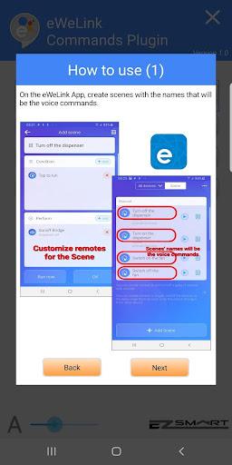 eWelink Commands Plugin Hack, Cheats & Hints | cheat-hacks com