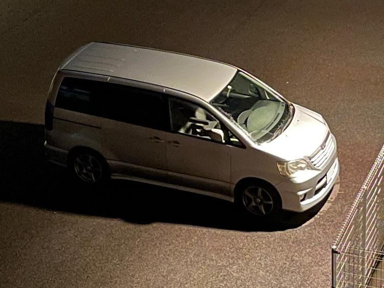 ノア AZR60Gのおはようございます☀,自分らしく頑張る💪,シルバーウィーク???って…,秋の交通安全週間,team LOGAN東海に関するカスタム&メンテナンスの投稿画像1枚目