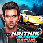 Hrithik High Speed Racing (Unreleased) Icon