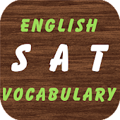 English SAT Vocabulary