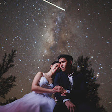 Wedding photographer Sk Jong (skjongphoto). Photo of 10.08.2016