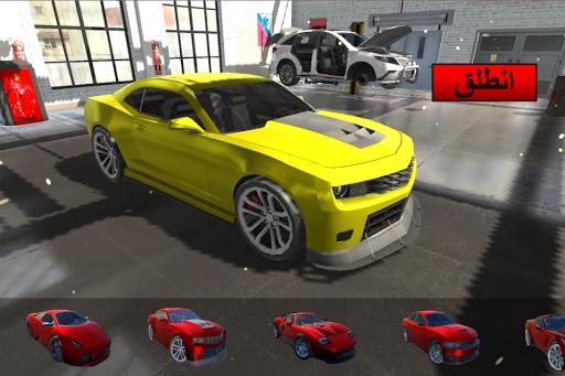 Drift Arabs 0.9.2 screenshots 2