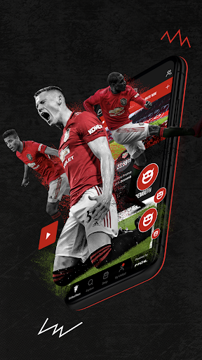 Manchester United Official App Apk 2