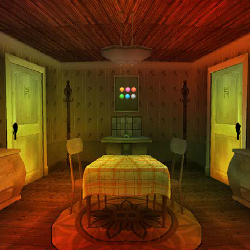 Chalet BedRoom Escape V1.0.0.1 screenshots 1