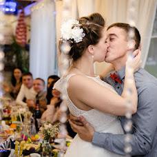 Wedding photographer Valentina Vysokomirnaya (ValyaKroft). Photo of 30.01.2016