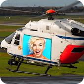 Helicopter Photo Editor
