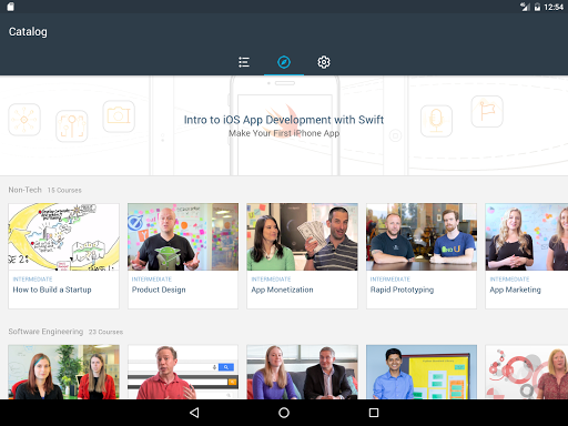 Download Udacity - Learn Programming Google Play softwares