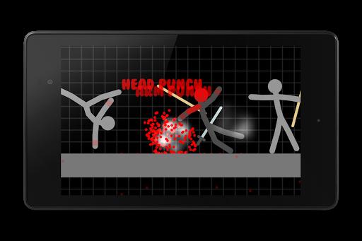 Stickman Warriors screenshot 15