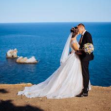 Wedding photographer Yuliya Nazarova (nazarovajulia). Photo of 25.04.2018