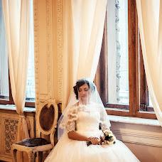 Wedding photographer Sofiya Lomanskaya (Sofik). Photo of 28.12.2014