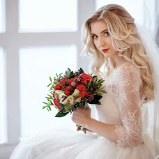 Wedding photographer Alesya Romanova (lesya). Photo of 08.02.2018