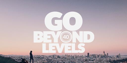 [官方活動]GO Beyond:全新升級系統即將登場;等級上限將提升為50!